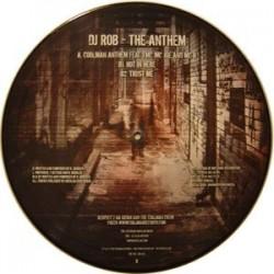 DJ Rob – The Anthem