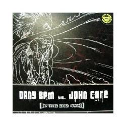 Dany Bpm vs. John Core – In The End (Rmx)