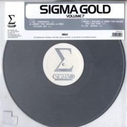 Sigma Gold Volume 7