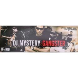 DJ Mystery – Gangster