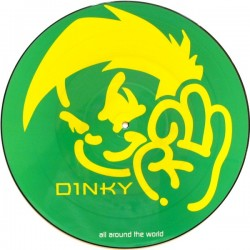 Dinky Megamix /Marianne-A Girl Like Me(TEMAZO HARDHOUSE CANTADO¡¡)