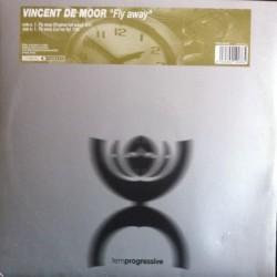 Vincent De Moor – Fly Away (TEMPROGRESSIVE)