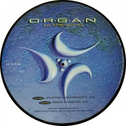 O.R.G.A.N. - To The World(MELODIA REMEMBER)