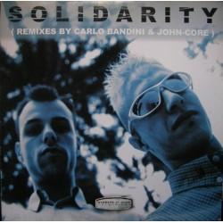 Carlo Bandini & John-Core – Solidarity 2002