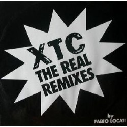 Fabio Locati ‎– XTC - The Real Remixes