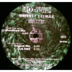Mo-Tune – Infinite Climax (Remix) (2 MANO,TEMAZO DEL 94¡¡)