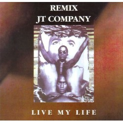 JT Company – Live My Life (Remix)