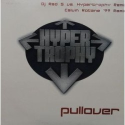 Hypertrophy – Pullover (VALE MUSIC)