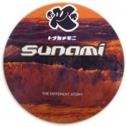 Sunami – The Different Story