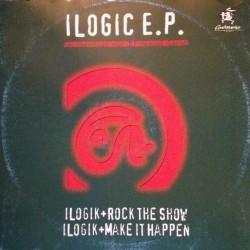 Ilogik – Ilogic E.P