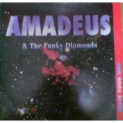 Amadeus & Funky Diamonds – Move Your Way