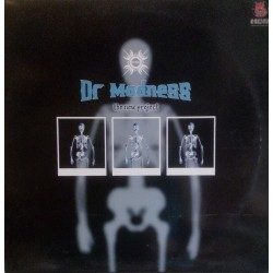Dr. Madness ‎– The New Project