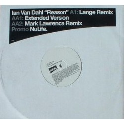 Ian Van Dahl ‎– Reason (Remixes)