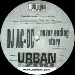 DJ AC-DC - Never Ending Story(COVER ITALO DE LA HISTORIA INTERMINABLE,MUY BUENO¡¡)