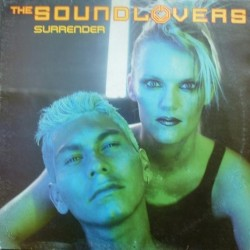 The Soundlovers – Surrender