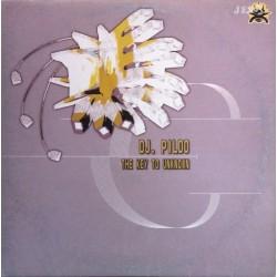 DJ Pildo – The Key To Unknown