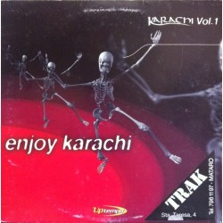 Karachi Vol. 1 – Enjoy Karachi
