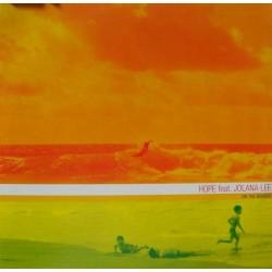 Hope feat. Jolana Lee - On The Border (EDICIÓN BELGA)