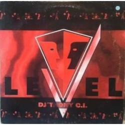 Level - DJ Thony CI – Máximo Nivel