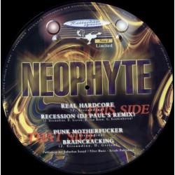 Neophyte – Real Hardcore