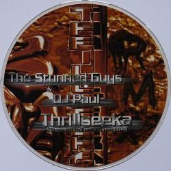 Stunned Guys, The & DJ Paul - Thrillseeka (The New Millenium Remixes)(2 MANO,TEMAZO¡¡)