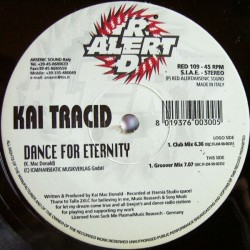 Kai Tracid – Dance For Eternity (TEMAZO¡¡ DISCO ORIGINAL IMPORT¡)