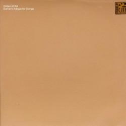 William Ørbit - Barber's Adagio For Strings(MELODIÓN REMEMBER)