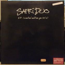 Safri Duo – EP