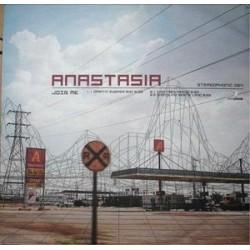 Anastasia – Join Me