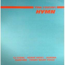 Tina Cousins – Hymn