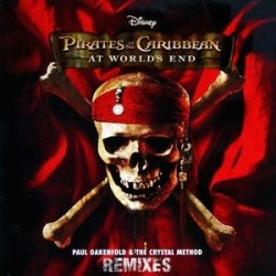 Pirates Of The Caribbean ‎– At World's End (Remixes)