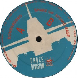 DC-10 - Dance Division Vol. 13 (PINK RECORDS)
