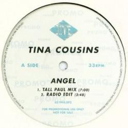 Tina Cousins – Angel