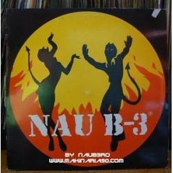 Nau B-3 – El Bosque (De Colores)