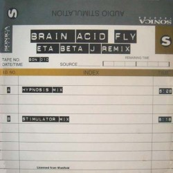 Brain 3 – Acid Fly (Eta Beta J Remix)