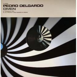 Pedro Delgardo – Omen