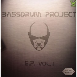 Bassdrum Project - EP Vol.2
