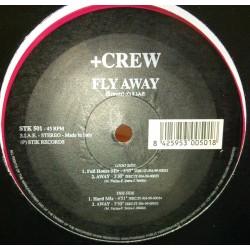 +Crew – Fly Away