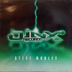 Steve Morley – Reincarnations (JINX RECORDS)