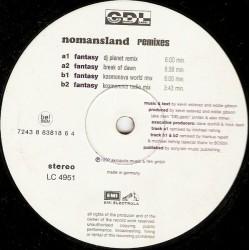 Nomansland – Fantasy (Remixes)
