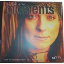 DJ Tatana – Moments