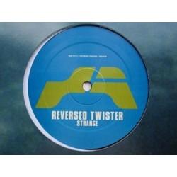 Reversed Twister – Strange