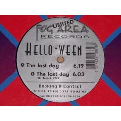 Hello Ween – The Last Day