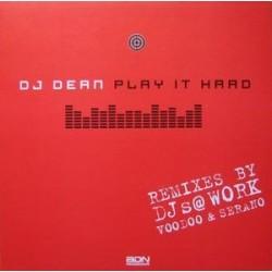 DJ Dean – Play It Hard