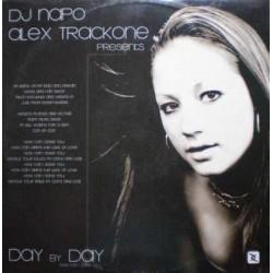 DJ Napo & Alex Trackone - Day By Day