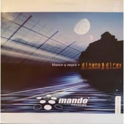 DJ Nano & DJ Ray – Blanco Y Negro