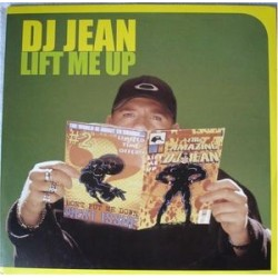 DJ Jean - Lift Me Up
