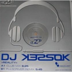DJ Kessok - Reality(2 MANO,MELODIÓN REMEMBER COLISEUM/RADICAL¡¡)
