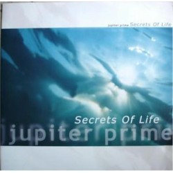 Jupiter Prime ‎– Secrets Of Life