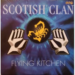 Scotish Clan ‎– Flying Kitchen